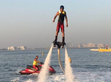 Fly Boarding Course