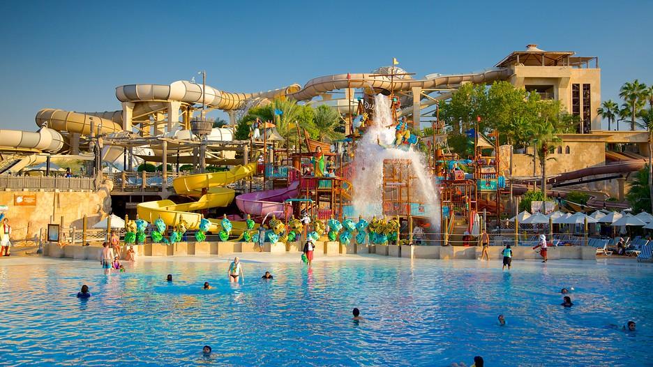 Ihram Kids For Sale Dubai: Wild Wadi Water Park Dubai